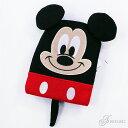 ☆Fabulous☆【TDS0010】Disney迪士尼超人氣東京限定 米奇&小熊維尼小提包吊飾手機袋兩用包