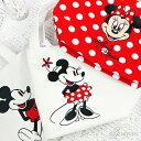 ☆Fabulous☆【TDS0012】Disney迪士尼超人氣東京限定 米奇&米妮可愛梯型手提包