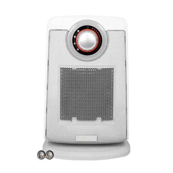 新格 防滴水型PTC陶瓷電暖器 SHT-1209P
