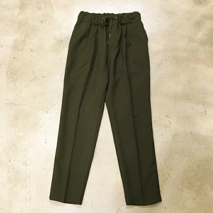 【CANVAS】Pants 1