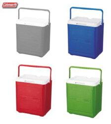 【露營趣】Coleman 17L置物型冰桶 行動冰箱 保冰桶 CM-1321 CM-1322 CM-1323 CM-1324