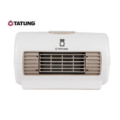 【TATUNG大同】Lbear陶瓷電暖器 TFS-C63SA
