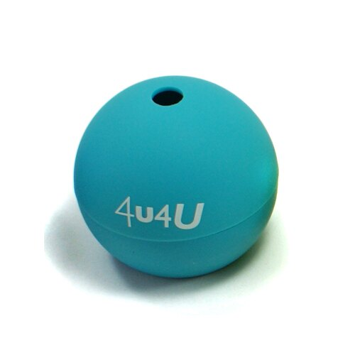 晶漾製冰球(水藍色) Ice Cuber(Aqua) 0