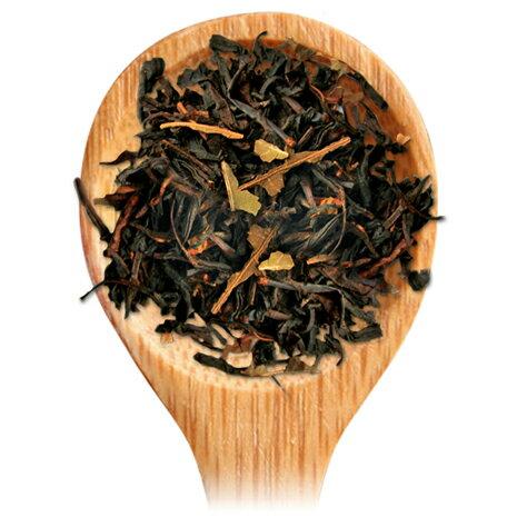 Tea Forte 罐裝茶系列 - 黑莓紅茶 Black Currant 1