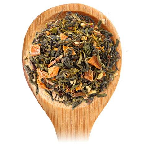 Tea Forte 罐裝茶系列 - 蜜樹香桃綠茶 Green Mango Peach 1