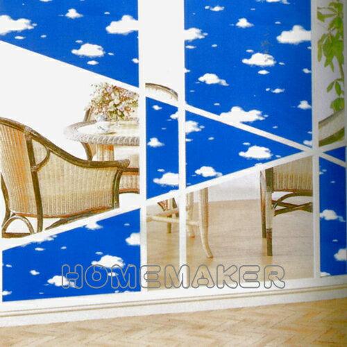 韓國彩繪自黏窗貼 HY-HP3811A