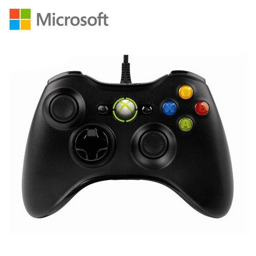 Xbox360控制器USB  PCP黑~三井3C~