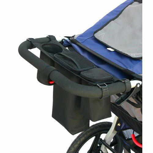【安琪兒】美國【J.L.Childress】推車保冷置物袋 1