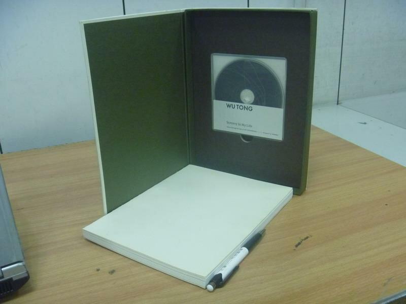 【書寶二手書T4/收藏_WGS】吳冠平-生命的風景_附光碟