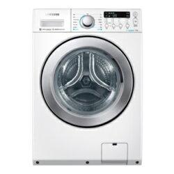 SAMSUNG 三星 WD14F5K5ASW/TW  14公斤 雙效威力淨 滾筒洗脫烘洗衣機 亮麗白