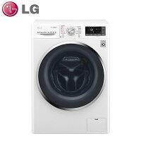 LG洗衣機推薦到好禮送【LG樂金】10.5公斤變頻滾筒式洗衣機WD-S105DW【三井3C】就在SANJING三井3C推薦LG洗衣機