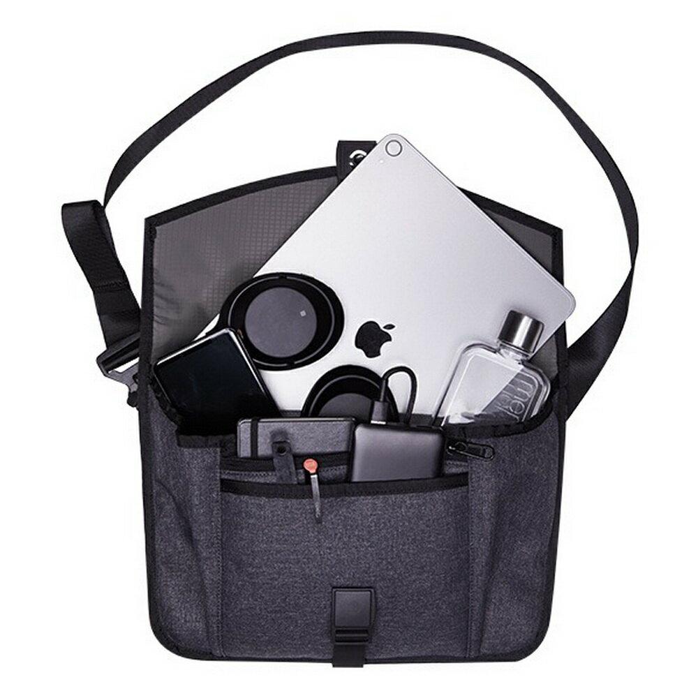【加贈防搶背帶】澳洲 ALPAKA Alpha Sling  /  Messenger 輕巧防水多功能隨身包 挑戰世界最輕平板包 3