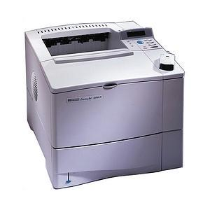 LASERJET 4050T DRIVERS FOR WINDOWS VISTA