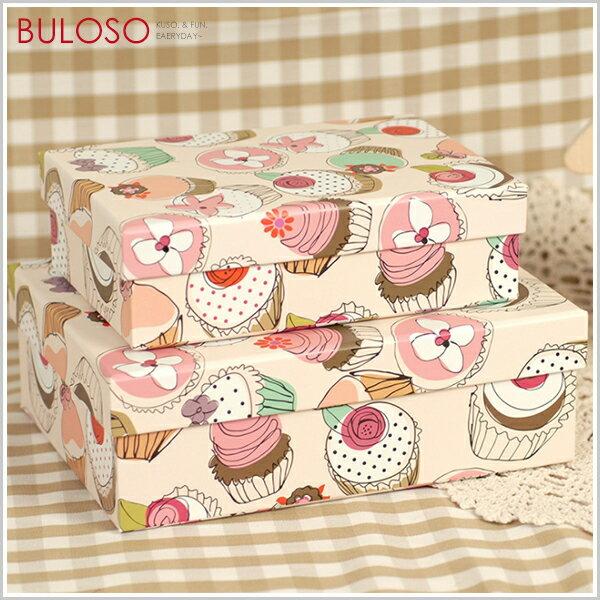 不囉唆:《不囉唆》LPH-CL-36甜點圖案精美包裝盒(大+小)禮物盒交換包材(不挑色款)【DYP000001】