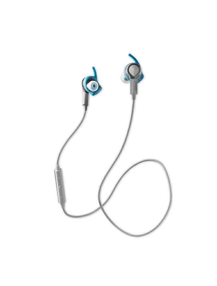Jabra Coach Wireless 特別版 運動偵測藍牙耳機 (藍) 藍牙耳機 藍芽耳機 藍牙耳機麥克風 耳麥【迪特軍】