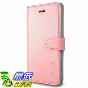 [106美國直購] 手機保護殼 Spigen Wallet S iPhone 6 Plus Case with Foldable Cover and Kickstand Feature for iPhone 6 Plus