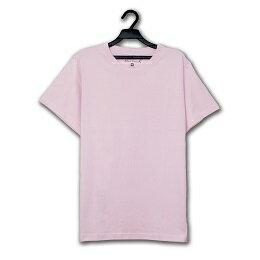 精梳棉高磅圓領素面T恤-ReveDoux(美夢)