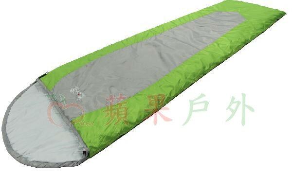 【【蘋果戶外】】吉諾佳 AS005 Mini Palmlite 迷你掌上型超細纖維睡袋 500g 化纖睡袋 Lirosa