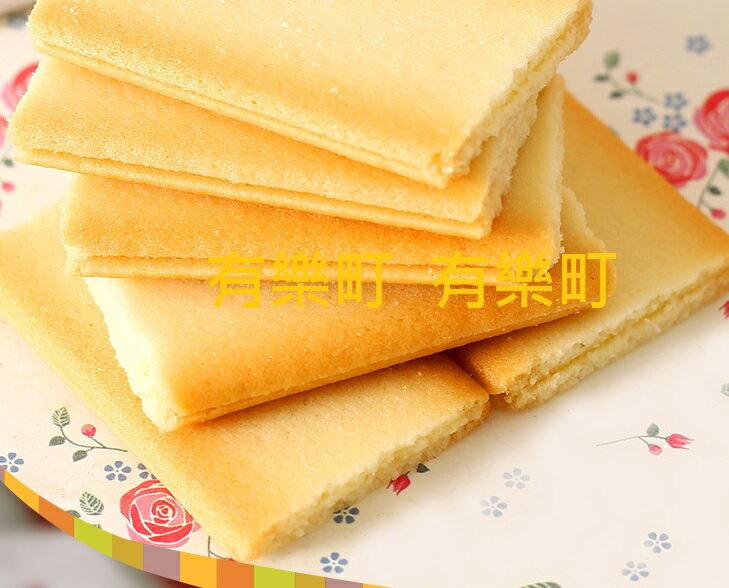 有樂町進口食品 日本 三立薄燒香草夾心薄餅 媲美白色戀人 4