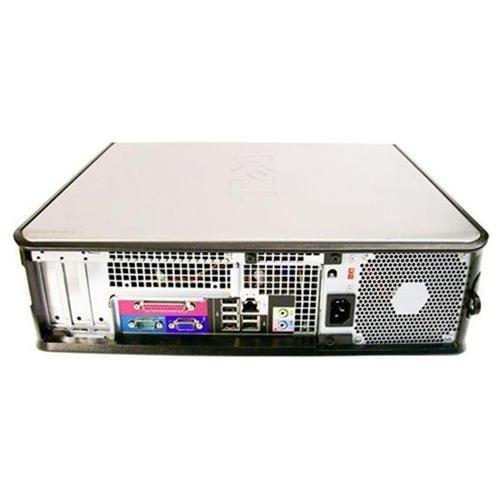 Dell Optiplex_755 Intel Core 2 Duo 2300MHz 80Gig 4096mb DVD ROM Windows 7 Professional 32 Bit Desktop Computer 2