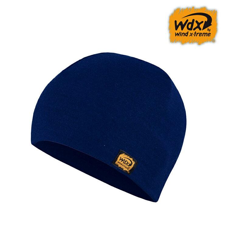 Wind Xtreme 美麗諾保暖毛帽 Hat Merino  /  城市綠洲 (登山、露營、單車、旅遊、羊毛) 3