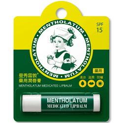 曼秀雷敦 藥用潤唇膏 3.5g