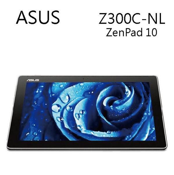 華碩 ASUS ZenPad 10 (Z300CNL) 2G/16GB 10.1吋 LTE平板電腦《贈32G記憶卡》