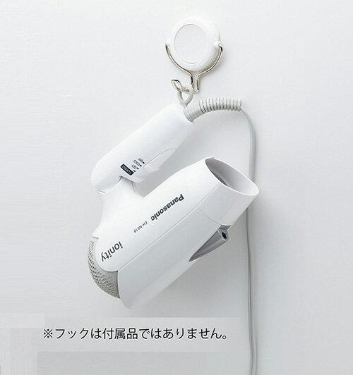 【熱銷品牌】Panasonic 【日本代購】 松下 負離子吹風機 EH-NE18 白色