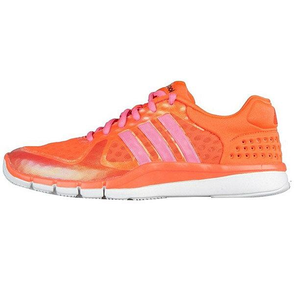 【ADIDAS】ADIPURE 360.2 CC-W 运动鞋 训练鞋 橘色 女鞋 -M18135