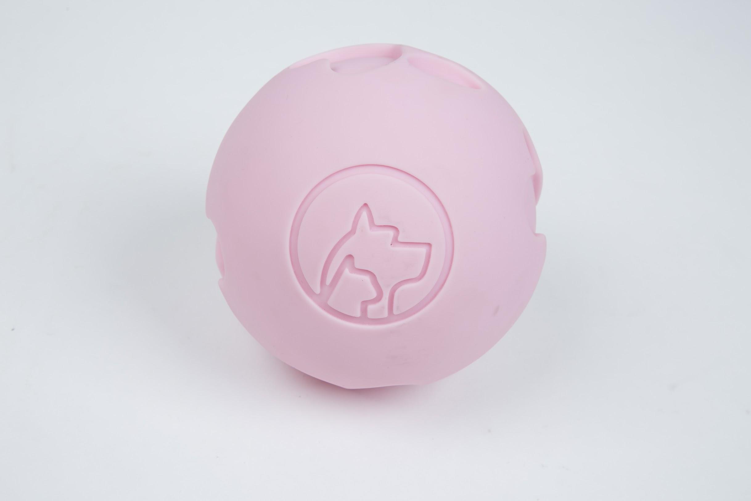 Petique 寵物零食球 | 寵物玩具、漏食球 2