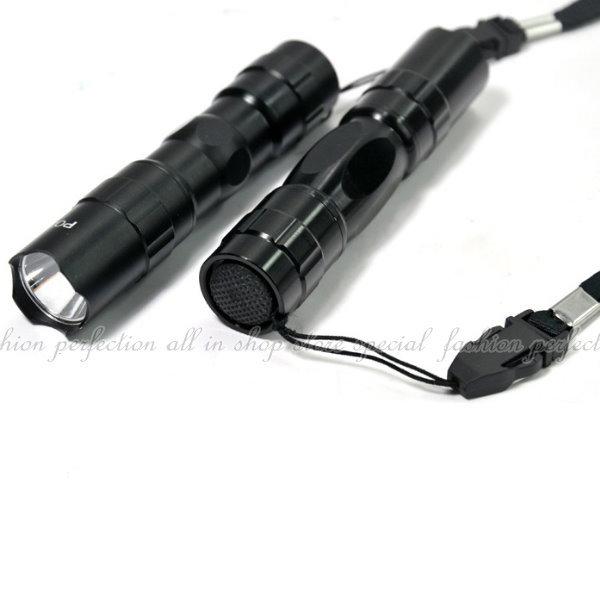 迷你 LED節能手電筒 緊急照明 LED燈【GN210】◎123便利屋◎