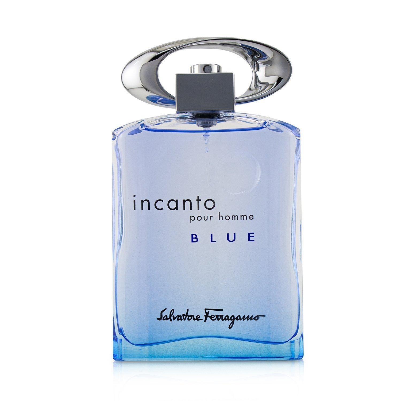 菲拉格慕 Salvatore Ferragamo - Incanto Blue 男性淡香水