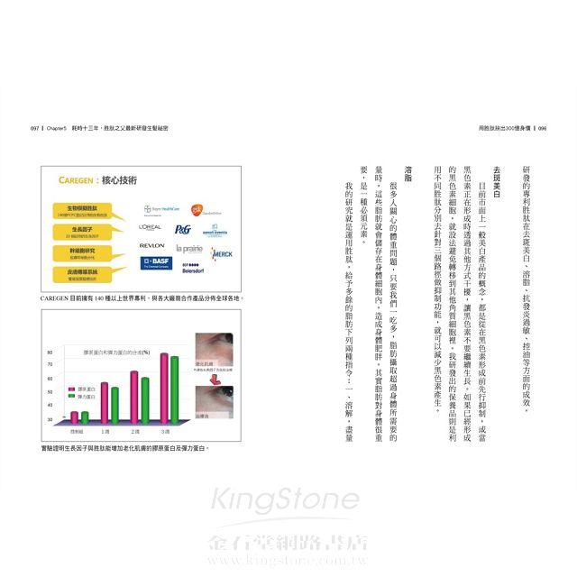 用胜?拚出300億身價:韓國生髮權威DR CYJ的研發終極密碼 4