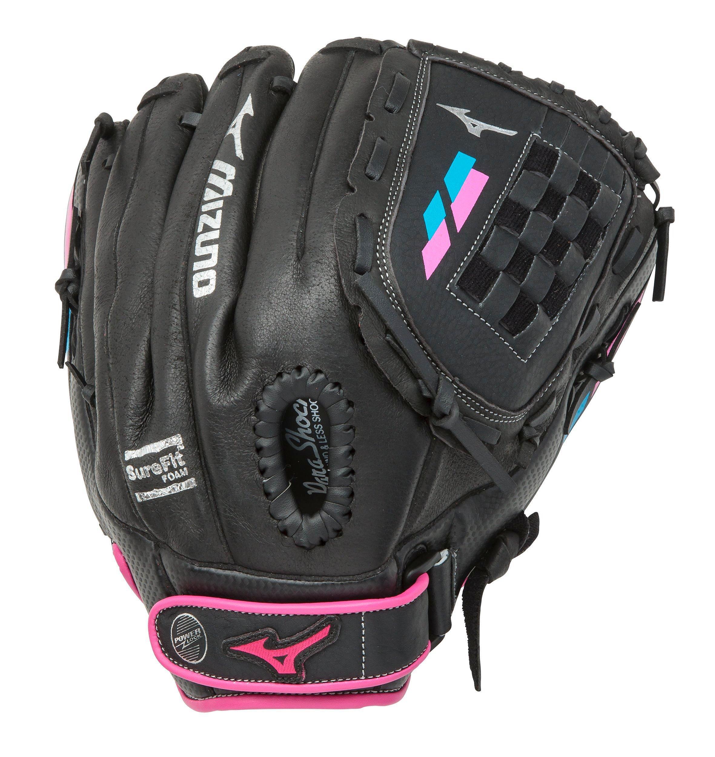 Mizuno  Mizuno Prospect Finch Series Youth Softball Glove 11.5 ... 0aaa054daa