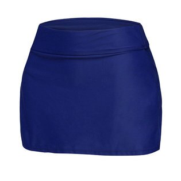 泳褲素色包臀簡約大尺碼泳裝泳褲褲裙L-4XL【LC410007】BOBI0607