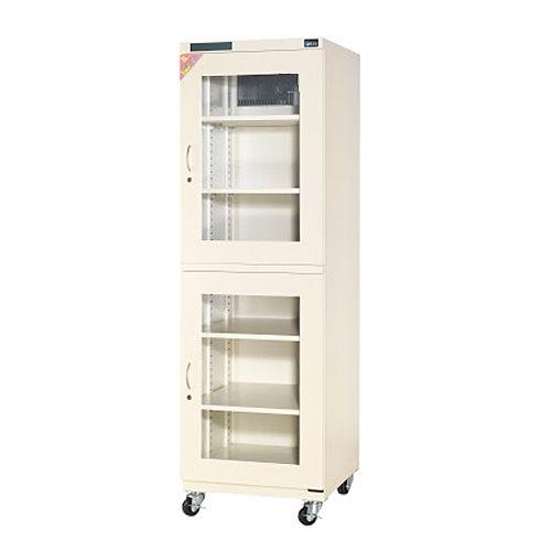 *╯新風尚潮流╭*防潮家 680L 電子防潮箱 一對二上下分離式對流除濕 防潮櫃 D-680A