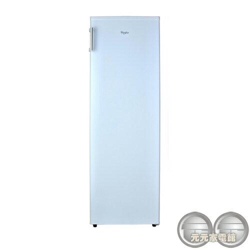Whirlpool惠而浦冰櫃系列風冷立式純白WIF1193W
