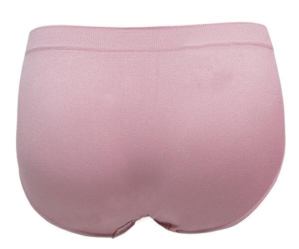全館免運【Emon】《竹炭.無縫》一體成型中低腰三角褲 4
