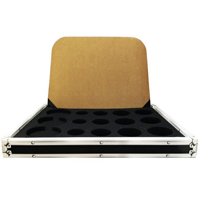 仿箱造型紙盒展示架(座式) ☆真愛香水★