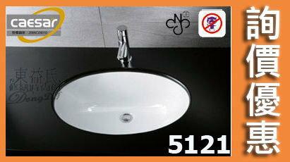 【東益氏】CAESAR凱撒L5121/B210C正字標記抗污檯面盆台面盆洗臉盆售電光牌歡迎詢價