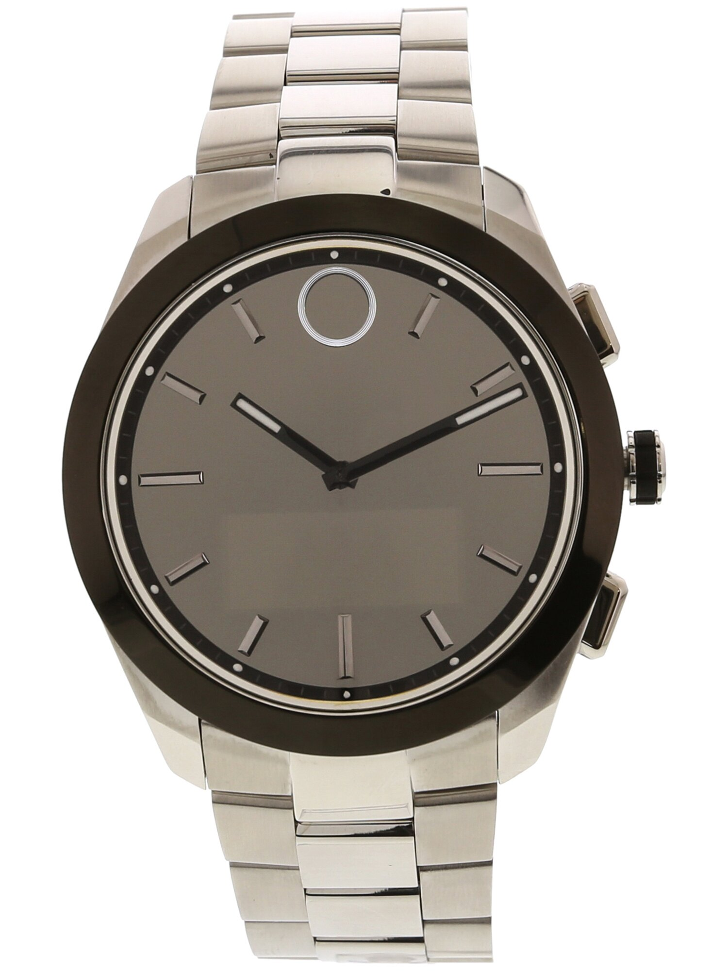 Movado Bold Motion Connect Ii Smart Watch