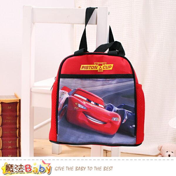 便當袋 迪士尼閃電麥坤授權正版提袋 魔法Baby~f0261