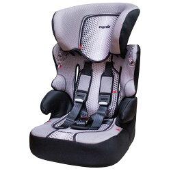 NANIA 納尼亞成長型安全汽座-黑色(安全座椅)FB00318★衛立兒生活館★