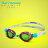 美國巴洛酷達Barracuda兒童競技型抗UV防霧泳鏡-FENIX JR#73855 4