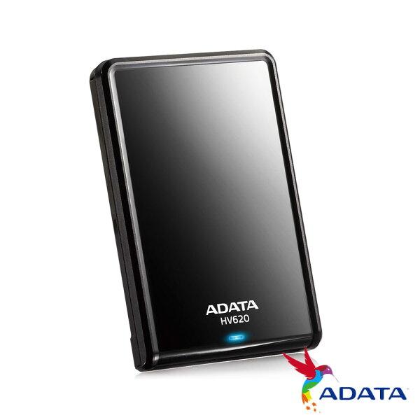 JT3C:【最高折$350】ADATA威剛HV6203TBUSB3.02.5吋外接行動硬碟黑色