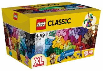 玩具反斗城 樂高 LEGO 創意拼砌盒-10705