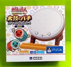 [現金價] PS4 太鼓之達人 咚咚喀咚大合奏 單鼓版 日版 (無軟體)