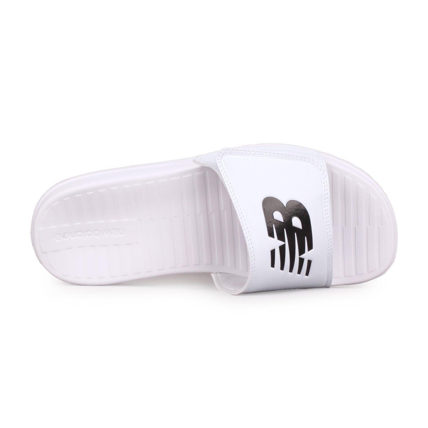 NEW BALANCE 女運動拖鞋-D (免運 魔鬼氈 戲水 海邊 海灘 NB【02017122】≡排汗專家≡