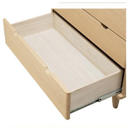 ◎(OUTLET)高整理衣櫃 LUFFY2-80NA 福利品 NITORI宜得利家居 7
