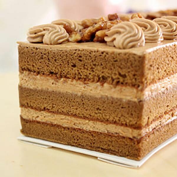 【香帥蛋糕】歐式蛋糕加購專區↘咖啡核桃